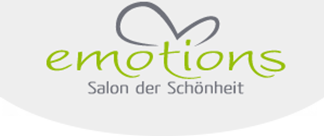 Logo Kosmetikstudio Emotion